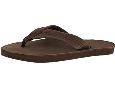 792e129298c Rainbow Sandals Women s Single Layer Premier Sandal Expresso Large    7.5-8.5 B(M) US  Buy Online at Low Prices in India - Amazon.in