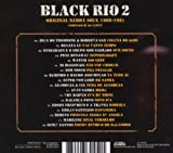 Black Rio 2: Original Samba Soul