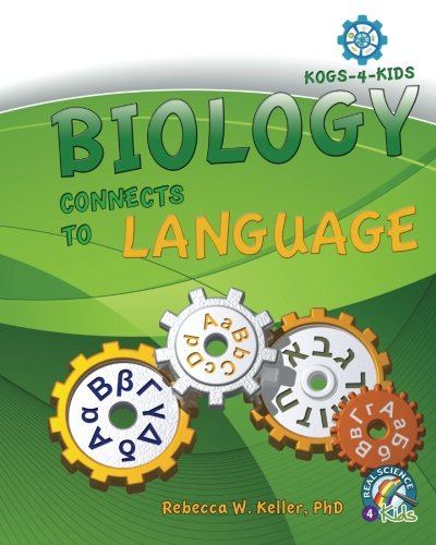 Biology Connects To Language