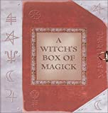 A Witch's Box of Magick, Gilly Sergiev, 0764175335