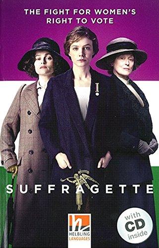 Helbling Readers Suffragette