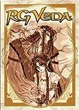 RG Veda by Us Manga Corps Video by Takamasa Ikegami Hiroyuki Ebata