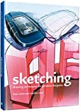 img - for Sketching (12th printing): Drawing Techniques for Product Designers by Koos Eissen (2009-04-01) book / textbook / text book