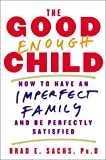 Good Enough Child, Brad E. Sachs, 0380813033