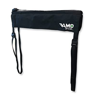 "Vamo Longboard SUP Stand Up Paddle Board Truck Tailgate Surf Pad | 30"" Wide Truck SUP Surfboard Pad: Automotive"