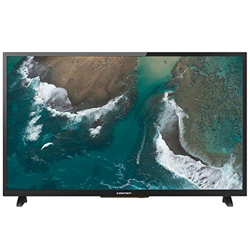 - Element ELEFW328R 32in 720p HDTV (Renewed)