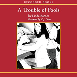 A Trouble of Fools Hörbuch
