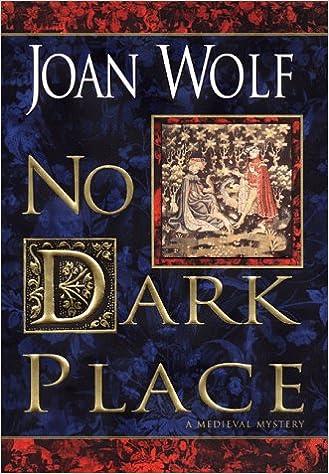 No Dark Place: Wolf, Joan: 9780060192389: Amazon.com: Books