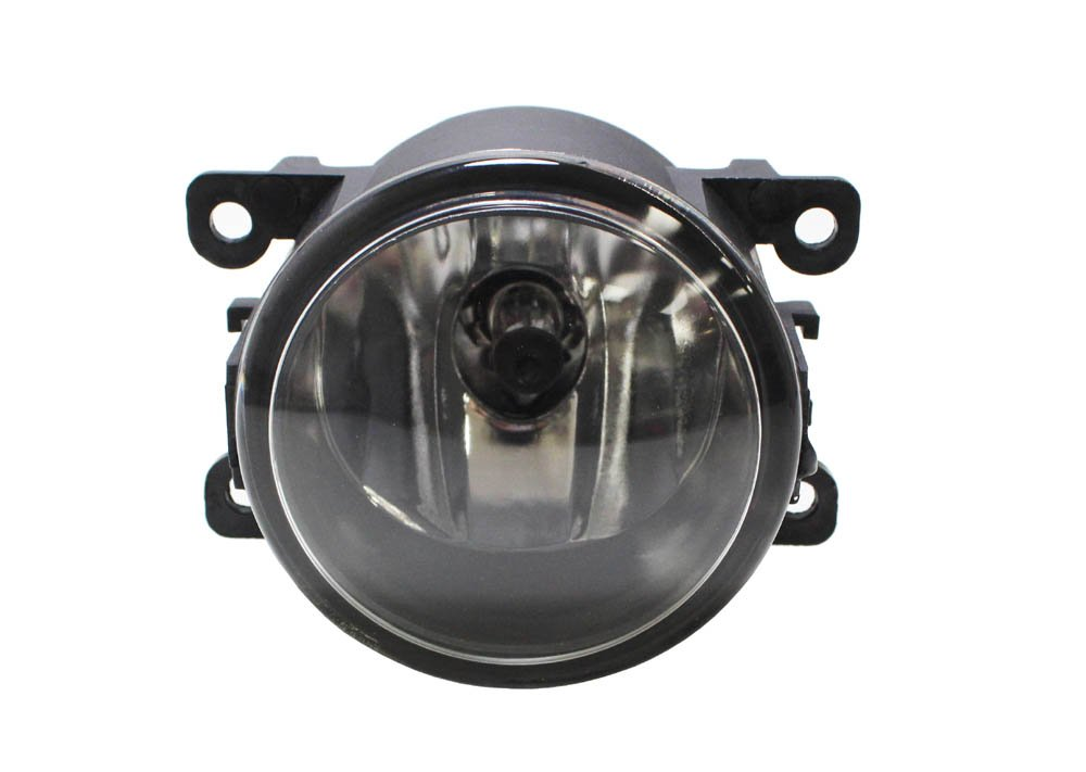 Driver Passenger Side Assembly w// iJDMTOY Pair of Clear Lens Halogen Fog Lamps For Nissan /& Infiniti 2 55W H11 Halogen Bulbs