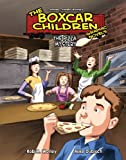 Book 11: The Pizza Mystery