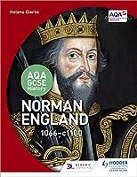 AQA GCSE History: Norman England
