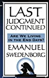 Last Judgment Continued, Emanuel Swedenborg, 1604592095