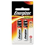 Special pack of 6 -ENERGIZER BATTERY AAAA 2EA AUDIOVOX