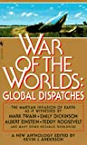 War of the Worlds, Kevin J. Anderson and Kevin Anderson, 0553575988