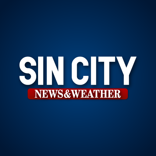 Sin City News & Weather (Best Vegas Outlets)