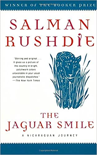 Image result for the jaguar smile a nicaraguan journey