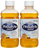 Pedialyte Oral Electrolyte Solution - Fruit - 1 lt - 2 pk