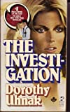 The Investigation, Dorothy Uhnak, 0671818066