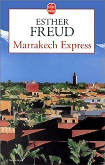 Marrakech express par Freud