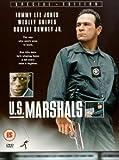 U.S. Marshals [1998] [DVD]