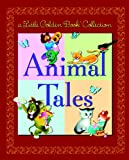 Animal Tales, Golden Books Staff, 0375831282