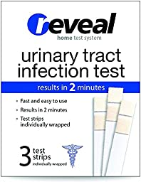 Reveal Urinary Tract Infection Test