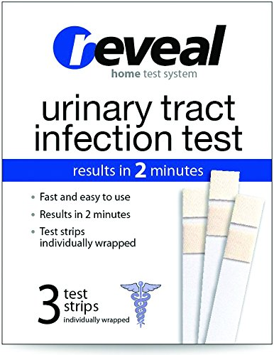 Reveal Urinary Tract Infection Test by Reveal