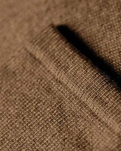 Sweater Da ch Moca mere Maglione Pullover A xs Cash Girocollo xxl Cachemire Donna 100 qtAapZw