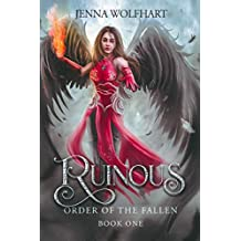 Ruinous (Order of the Fallen Book 1)