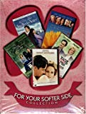 For Your Softer Side Collection (Boxset) Must Love Dogs / Sweet November / Divine Secret Of The Ya - Ya Sisterhood / You've got Mail / Two Weeks Notice