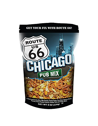 Route 66 Chicago Pub Mix