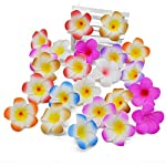 10Pcs-5CM6CM7CM8CM9CM-Plumeria-Foam-Frangipani-Flower-Artificial-Silk-Fake-Egg-Flower-for-Wedding-Party-Home-DecorationBeigeM