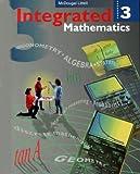 Integrated Mathematics, Rheta N. Rubenstein, Timothy V. Craine, Thomas R. Butts, 0395644488