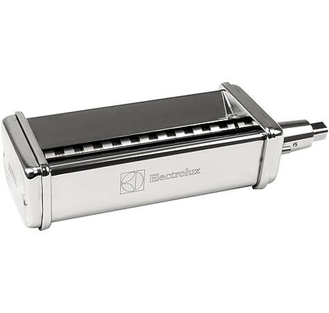Electrolux 900 167 221 Pasta Roller Compatible con el Robot de Cocina Assistant, Color Plateado: Amazon.es: Hogar