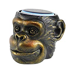Image of the product Chimpanzee Statue Crafted that is listed on the catalogue brand of Generic.