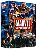 Super héros Marvel - Coffret 10 DVD [Coffret Collector - Édition limitée]