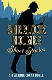 Best British Short Stories - Sherlock Holmes Short Stories Review