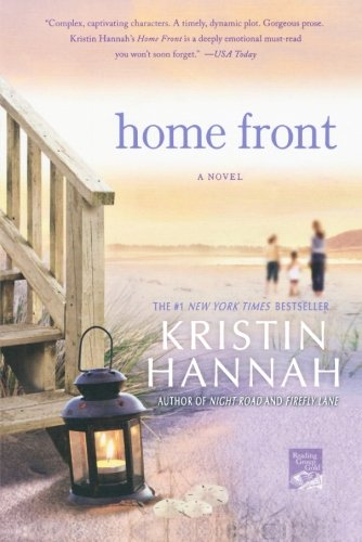 Home Front: A Novel Iraq Papers