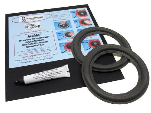 "ProAC Response 3, Supertower, Studio 1 Speaker Foam Edge Repair Kit, 6-1/2"", FSK-6.5ASP"