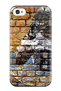 saniegohargers NFL Sports & Colleges newest iPhone 4/4s cases 8327691K594359431