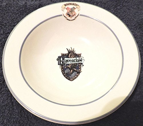 - Hogwarts School Crests Ceramic Bowl By Johnson Brothers of Wedgwood