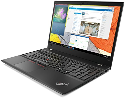 Compare Lenovo ThinkPad T580 (ThinkPad T580) vs other laptops