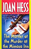 The Murder at the Murder at the Mimosa Inn (Claire Malloy Mysteries, No. 2)