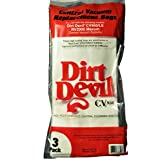 Dirt Devil CV950, CV950LE, RV2000 Maxum Central Vac Bags