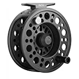 Redington PATH Fly Reel 4/5/6 Reel Large Arbor Aluminum Frame Review