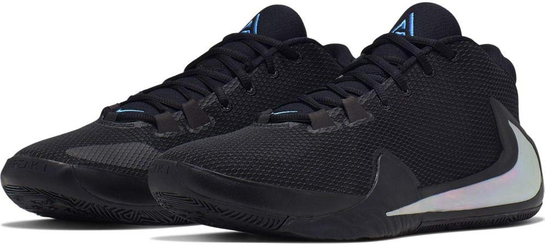 Zoom Freak 1 Basketball Shoes (8.5