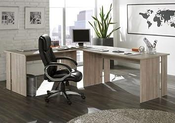 Scrivania Ufficio Angolo : Arredo scrivania ufficio scrivania pc ad angolo edizionimorelli