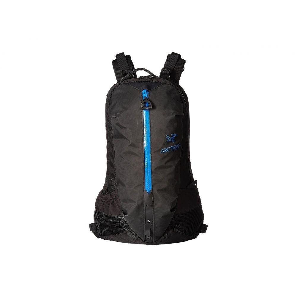 (アークテリクス) Arc'teryx メンズ バッグ バックパックリュック Arro 22 Backpack [並行輸入品]   B0785W8K18
