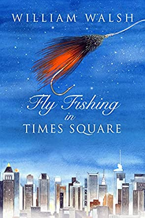 Fly Fishing in Times Square