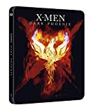 X-Men: Dark Phoenix 2019 Limited Edition Steelbook (4K Ultra/Blu-ray/Digital)
